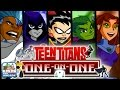 Teen Titans: One-On-One - Robin VS Red X (Cartoon Network Games)