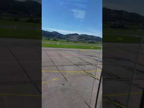 Belp Airport Overview(Berne)
