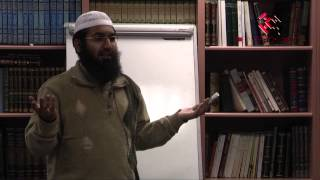 Basic Tajweed (Urdu) Qari Zaka Ullah Saleem (Episode 1)