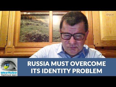 Russia's war against Ukraine is about identity, not territory (Українськість)