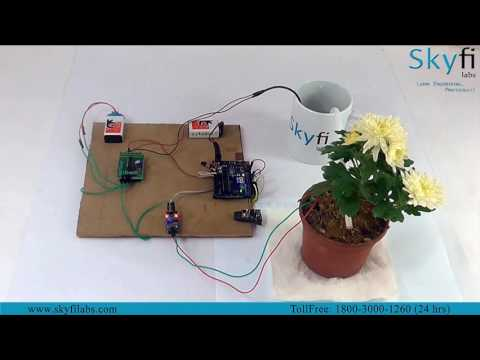 Final Year Project Report Sample For Electrical Engineering