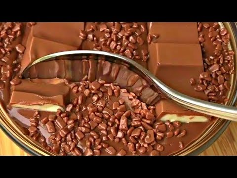 Most Satisfying video for Chocolate Lovers / Try Not To Get Hungry!