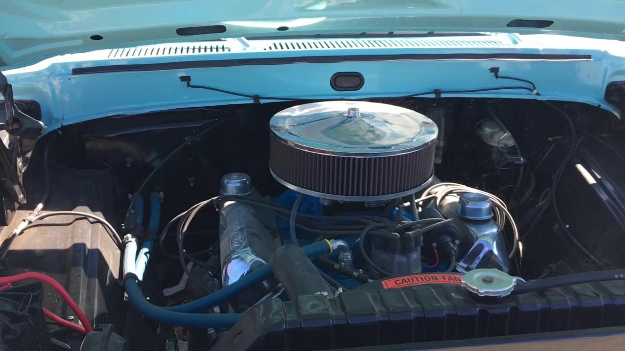 1969 Ford F250 4x4 Big Block 428 Full Frame Off Build No Better On Highboy The Market Farmington Nm