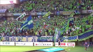 湘南ベルマーレ 1-0 ジェフユナイテッド市原・千葉 フィールドプレイヤ...