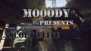 battlefield 4 | scout elite montage | moody HD