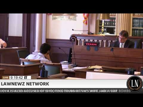 Adrian Loya Trial Day 4 Part 1 Defendant Interrogation Tape Finishes ME's Testify 09/01/1