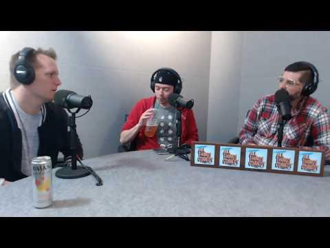 Punch Drunk Sports: Mark Ellis & Adam Hunter - 3/21/17