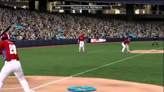MLB 2K10 WTF epsiode 1 Thumbnail