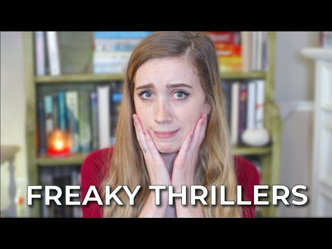 PSYCHOLOGICAL THRILLER RECOMMENDATIONS | Best Psychological Thriller Books of All Time