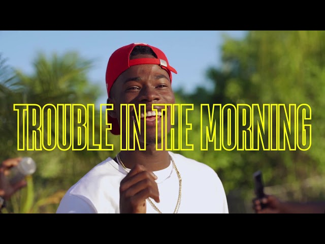 V'ghn - Trouble In The Morning (Official Video)