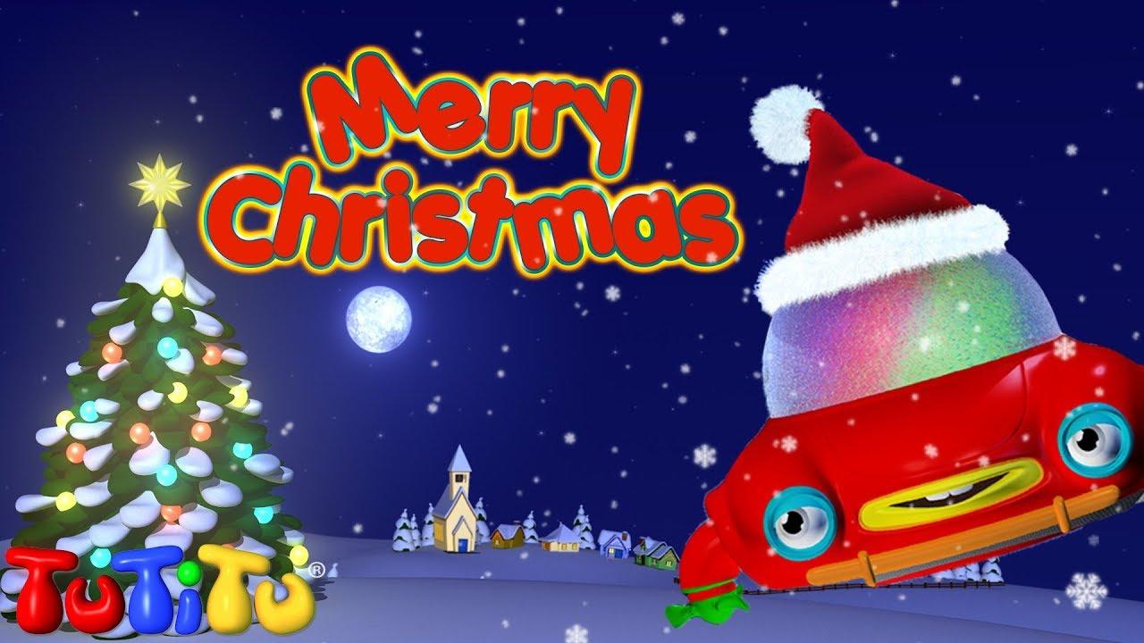 TuTiTu Spielzeug | Fröhliche Weihnachten - YouTube