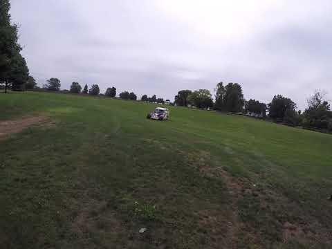 Ransomville Speedway Warmup Round 1 of 4