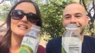 I'm with @jamessmurray in NYC! #impracticaljokers #DaniCam #DSquad