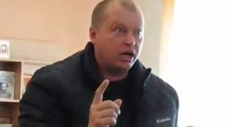"""Суперечки на сесії Галицинівської райради 23.02.2018 (відео """"Корабелів.Інфо"""")"""