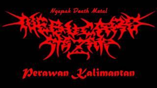 Nebucard Nezar - Perawan Kalimantan (Cover Deathdut Metal) Mp3