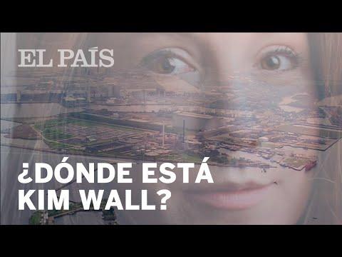 La periodista que desapareció en un submarino | Internacional