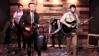 "Rend Collective Experiment ""Alabaster"" at RELEVANT"
