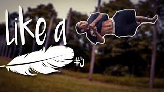 Cenas Esquecidas - Like a Feather #5