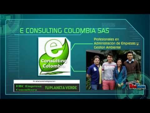 E CONSULTING COLOMBIA SAS