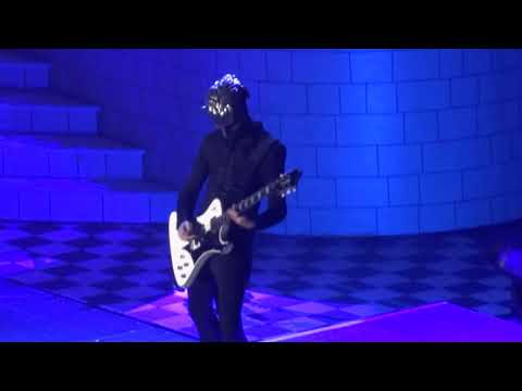 """Ghost - """"Faith"""" (Live in Los Angeles 11-16-18)"""