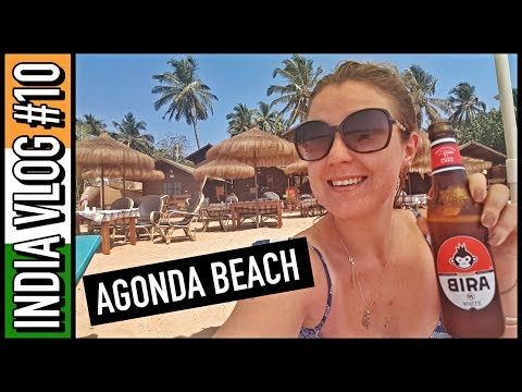 I FOUND PARADISE IN INDIA!! | India Travel Vlog #10