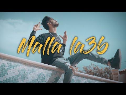 Space - Malla La3b | ملّا لعب (Official Music Video)