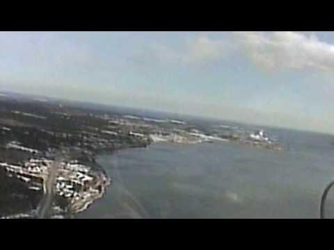 Port Hawkesbury - Cape Breton, Nova Scotia