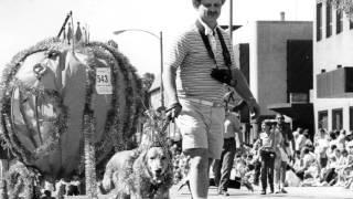 La Grange Pet Parade Historical Photo Slideshow