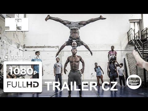 Cirkus Rwanda (2018) CZ HD trailer