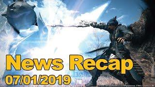 MMOs.com Weekly News Recap #206 July 1, 2019