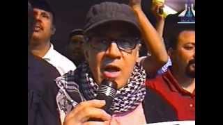 حصري إلى الذين يتكلمون عن حماس (أحمد السنوسي بزيز)