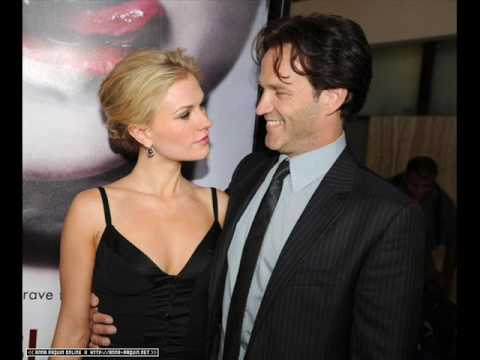 Stephen Moyer & Anna Paquin - I Only Want To Be With You