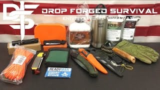 Most Recommended Must Have Survival Gear under $30 - Week 1