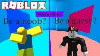 Playing this game on ROBLOX for the first time 😉😉