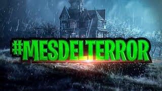 EL MES DEL TERROR! - TRAILER - #MESDELTERROR - 2019