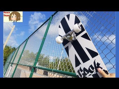 The Best Skateboards For Beginners | Skateszone
