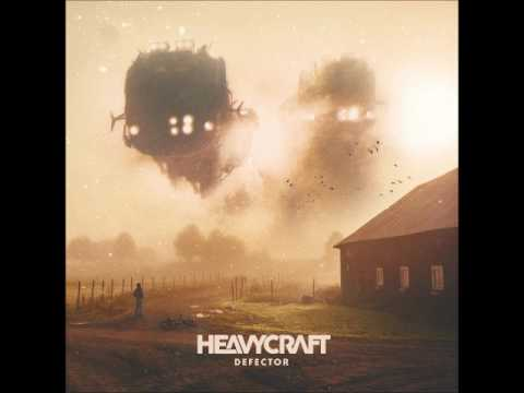HEAVYCRAFT - Defector (Full Album 2017)