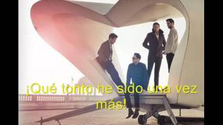 Keane- Difficult child (Sub español)