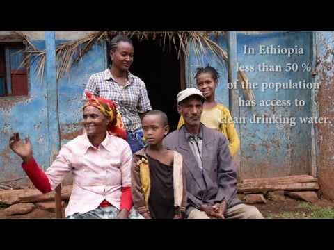 Ethiopia: Protected From Diseases Thanks To Clean Water