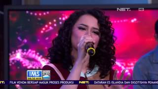 Video Performance Wizzy & Izza - Baby download MP3, 3GP, MP4, WEBM, AVI, FLV Agustus 2017