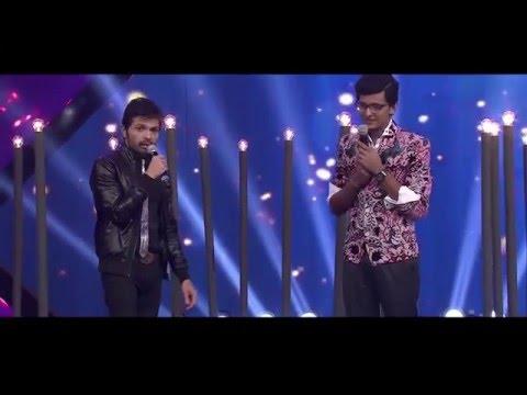 Darshan Raval  Show Reel
