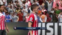 EFA: Englisches Pokalfinale    Southampton vs Chelsea Fc