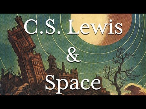 C.S. Lewis, Theology and the Space Trilogy