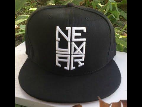 1abf373af96 Unboxing Aliexpress   Boné Nike Neymar. Dan Hat Street