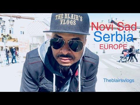 Novi, Sad   Serbia   Europe   Loving Serbia Its A Must See In Person