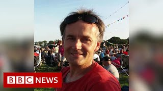 Coronavirus: British man linked to 11 other cases 'fully recovered' - BBC News