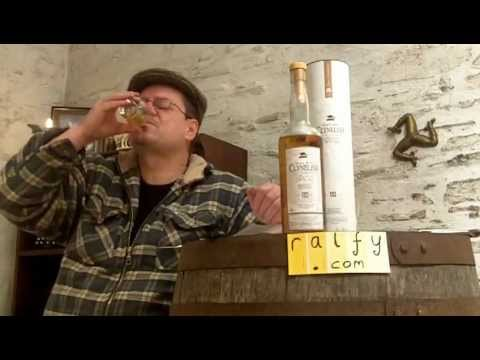 whisky review 260 - Clynelish 14yo