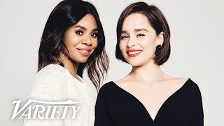 Emilia Clarke & Regina Hall - Actors on Actors - Full Conversation