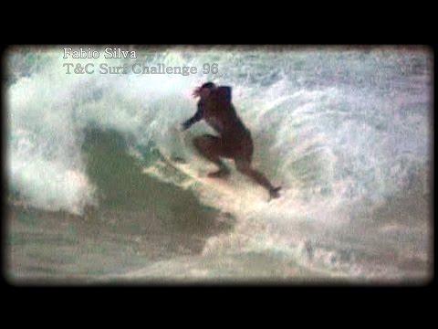◙  Fabio Silva ◙ T&C Surf Challenge ◙ 96 ◙ by joaoarcruz ◙