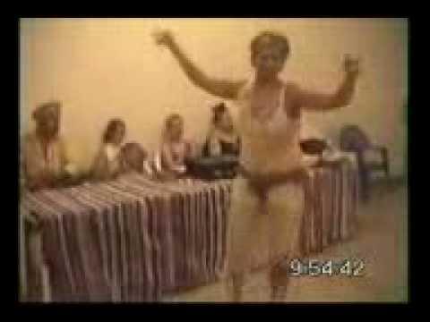 baile en argelia